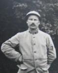 son frère Maurice Guillaumée