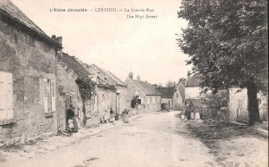 cerseuil