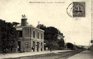 Serifontaine