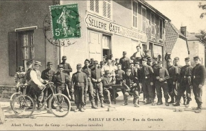 mailly-le-camp
